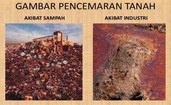 pencemaran-tanah-akibat